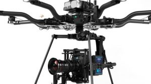 Drone Film-making 201 Advanced Steel City Drone Flight Academy
