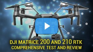 Comparison DJI MATRICE 200 AND 210 RTK - Steel City Drones Flight Academy
