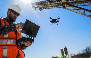 Industrial Drone Training - Steel City Drones Flight Academy
