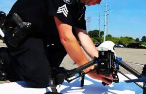 Public Service Drone Integration - Steel City Drones Flight Academy