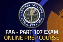 FAA Part 107 Online Prep Course - Steel City Drones Flight Academy