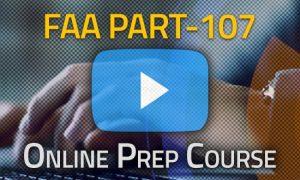 FAA Part 107 Online Prep Course - Steel City Drones Flight Academy