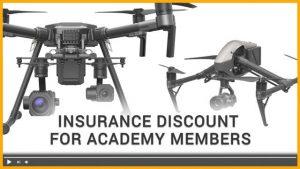 Membership Drone UAS Insurance Discount - Steel City Drones Flight Academy