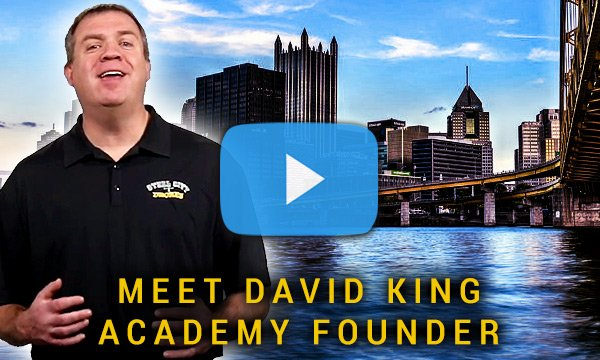 David King - Steel City Drones Flight Academy