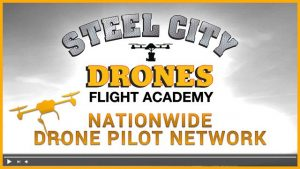 Nationwide Drone Pilot Network - Steel City Drones Flight Academy
