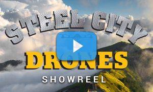 Steel City Drones Flight Academy - Showreel - Show Reel