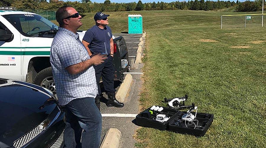 New Website - Steel City Drones Flight Academy