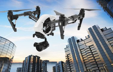 Corporate and Commercial drone training - Steel City Drones Flight Academy