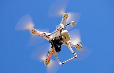 DJI flight training - Steel City Drones Flight Academy