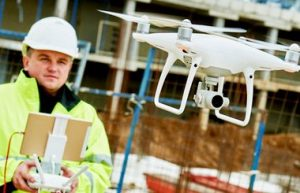 Industrial Drone Training - Steel City Drones Flight Academy