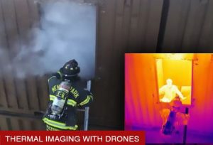 Search and Rescue with Drone Training - Steel City Drones Flight Academy