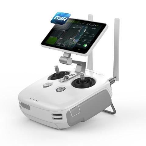 Steel City Drones Flight Academy - DJI Phantom 4 Pro RTK App