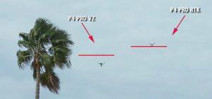 Steel City Drones Flight Academy - DJI Phantom 4 Pro RTK Wind Test