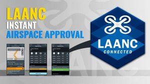 Steel City Drones Flight Academy - How To Use LAANC