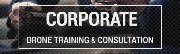 Corporate Drone Training and Consultation Services - Steel City Drone Flight Academy