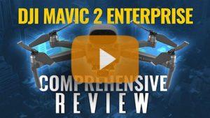 Steel City Drones Flight Academy - DJI Mavic 2 Enterprise - Review