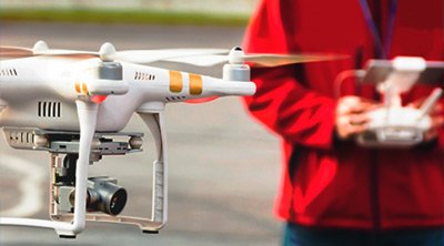 Drones 101 Online Course - Drone Training for Beginners - Steel City Drones Flight Academy