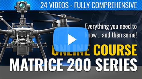 Drones 101- Online Course - For Beginners - Steel City Drones Flight Academy