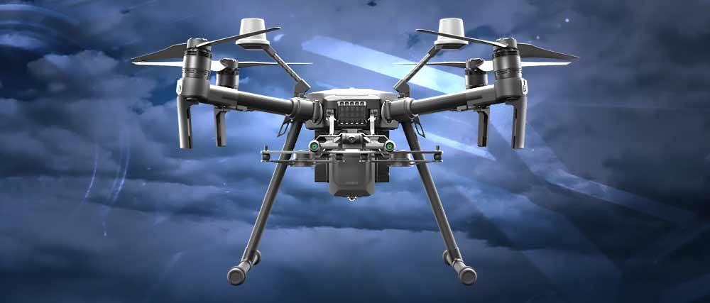 Matrice 200 and 210 Online Training Course - Steel City Drones Flight Academy