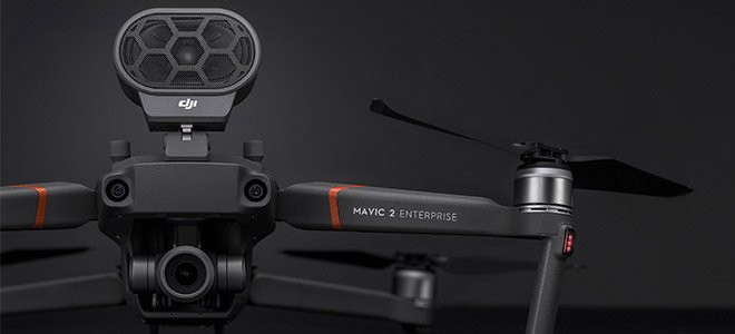 Mavic 2 Enterprise Dual - Buy - Steel City Drones Flight Academy