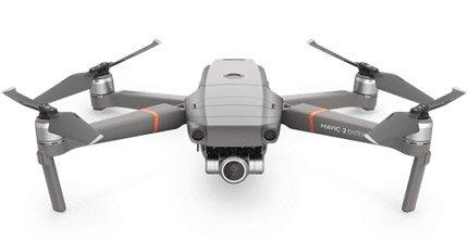 Mavic 2 Enterprise Dual - Public Safety UAV Drone - Steel City Drones Flight Academy