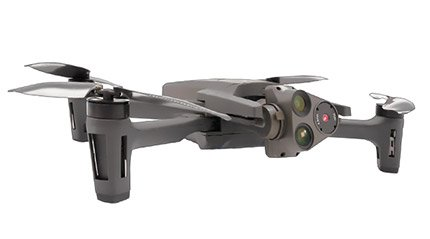 Parrot ANAFI USA - Public Safety Drone - Steel City Drones Flight Academy