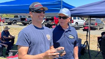 Brent Hannig - Steel City Drones Flight Academy Team