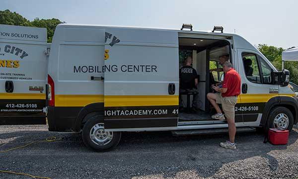 Steel City Drones Flight Academy - Drone Training Services